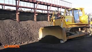 ММСК обновляет парк тракторной техники