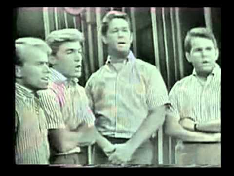 The Beach Boys Love Song Medley
