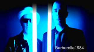 Video A new life Pet Shop Boys