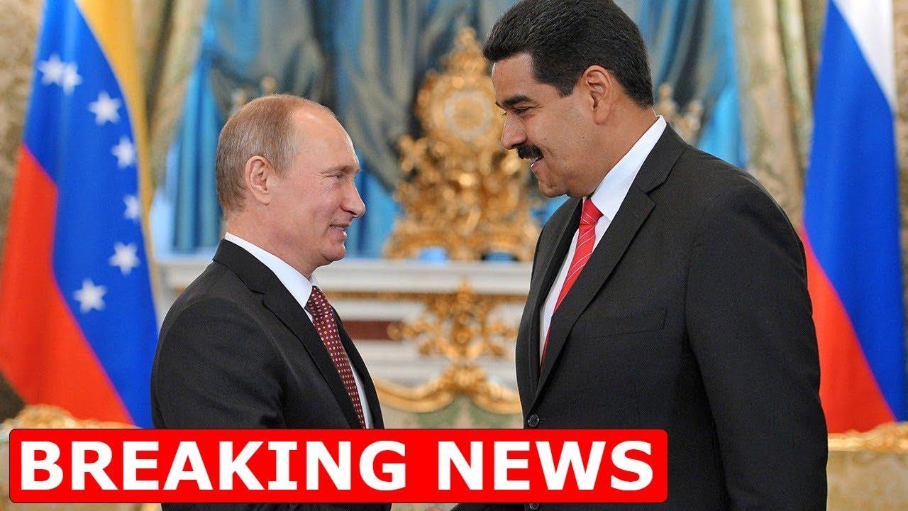 Родная Венесуэла. Прибыли банков и долги россиян. Профицит бюджета-2018 [Дмитрий Потапенко]