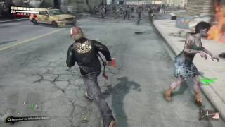 Dead Rising 3 XBOX ONE GAMEPLAY 4