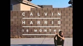 CALVIN HARRIS -  IRON (HD)