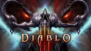 Diablo 3 Ultimate Evil Edition (Learning the Game) PS4
