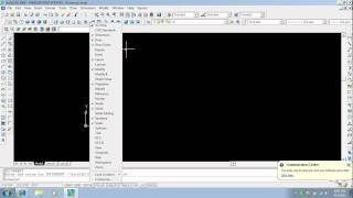 autocad 2006 tutorial 1 by engineer ali haider
