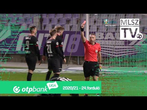 Ujpest Budafoki Goals And Highlights
