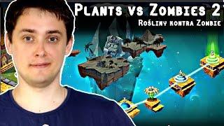 Plants vs Zombies 2 Po Polsku #1 | Rośliny kontra Zombie