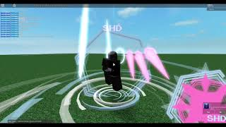 ROBLOX SCRIPT SHOWCASE : Star Glitcher Rework