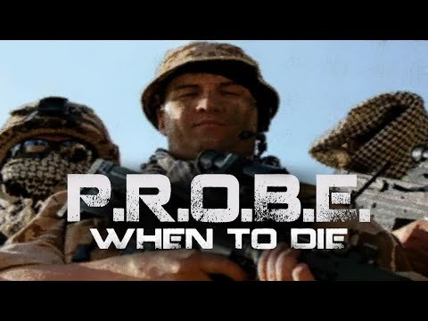 BBV PROBE: When to Die (available through paypal at billbaggs@hotmail.com £15.99/£17.99)
