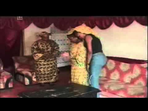 Akeeke -- Classic Yoruba Movie [in memory of ARAKANGUDU] thumbnail