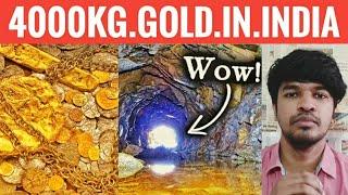 Gold Treasure in India | Tamil | Madan Gowri