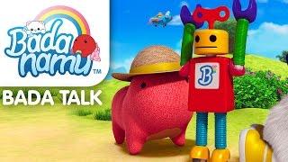 Mimi's Robot