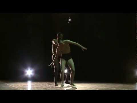 NOW: Premieres - 2012 Vail International Dance Festival