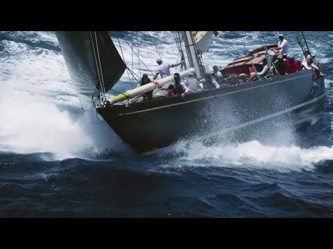 World on Water June 23 17 Global Sailing News TV AC Act 1, Giraglia Cup, Panerai Classics, MC 38
