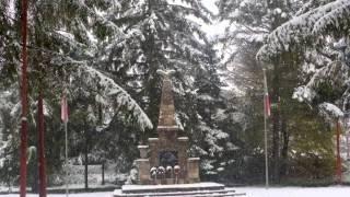 Mátranovák télen