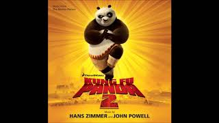 Download Kung Fu Panda 2 Sountrack - Pump It - The Black Eyed Peas
