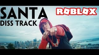 [ROBLOX] Logan Paul - SANTA DISS TRACK (Video Musical Oficial)