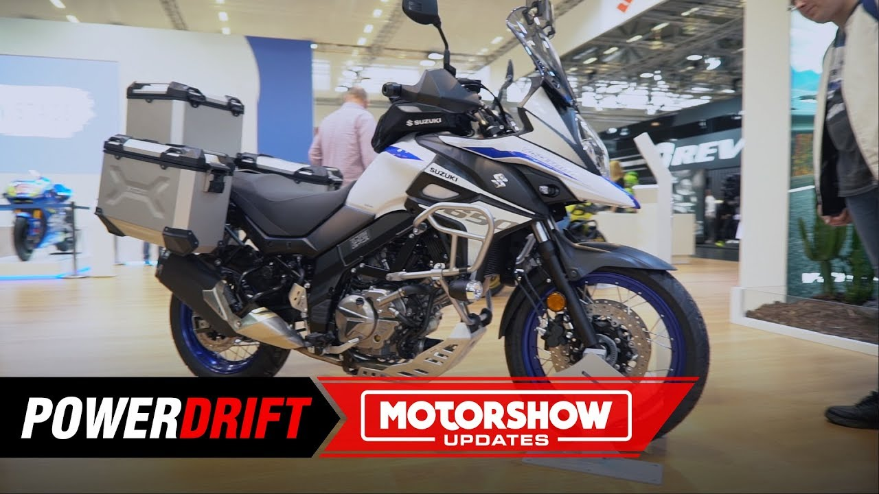 2019 suzuki v strom 650 xt what adventure touring dreams. Black Bedroom Furniture Sets. Home Design Ideas