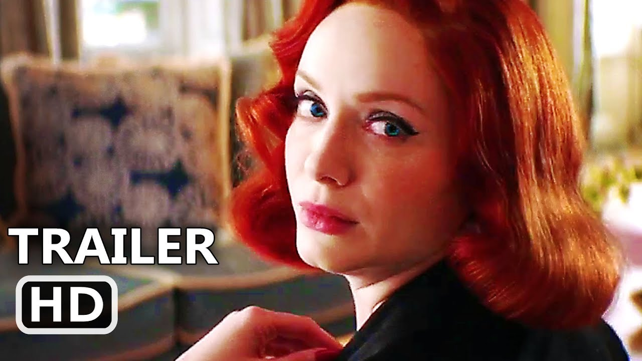 CRΟΟKЕD HΟUSЕ Official Trailer (2017) Christina Hendricks, Gillian Anderson, Glenn Close, Movie HD