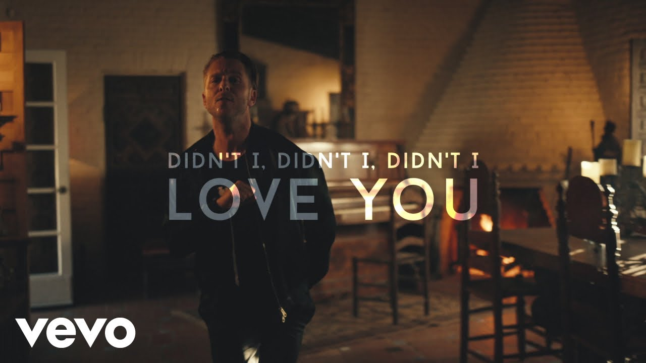 OneRepublic - Didn't I (Lyric Video)
