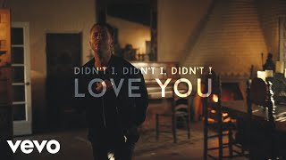 Cover images OneRepublic - Didn't I (Lyric Video)