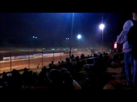 Southern 100 Vintage Feature Oct.29,2016
