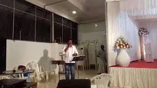 താമസമെന്തേ വരുവാൻ (സുജേഷ് കുമാർ എം, ആലപ്പുഴ Mob 9847 22 13 14