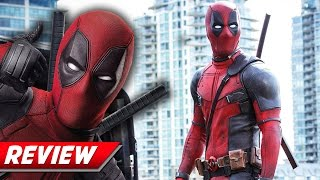 Deadpool Movie Review (Spoiler Free)