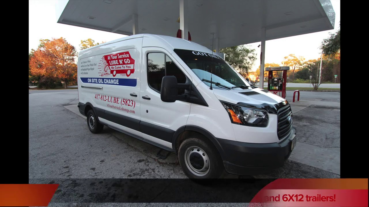 Lube N Go >> Lube N Go Mobile Oil Change Systems