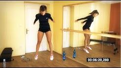 BBG Workout Week 1 Day 1