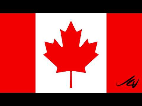 What is going on in Canada? PoS Trudeau must go.  YouTube