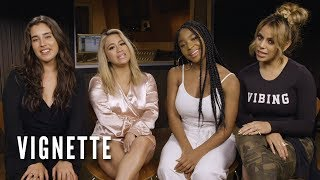 Inside the Music from THE STAR - Fifth Harmony
