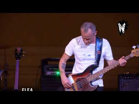 Flea - The Best Solo