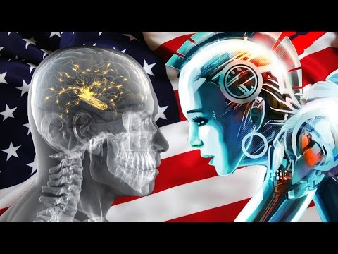 Transhumanism and Confronting Singularity in the 2016 Election with Zoltan Istvan