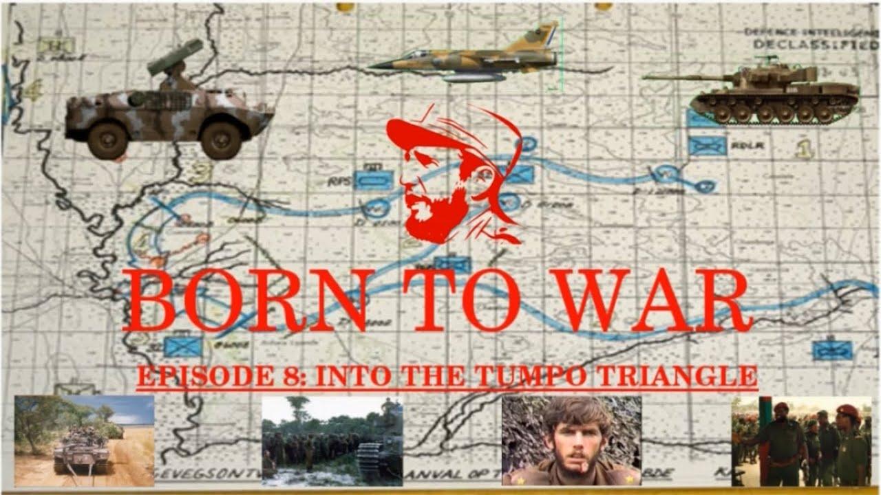Download Born To War Episode 8: Into the Tumpo Triangle