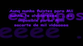 No Te Olvidare - Jorge Celedon Con Letra HD