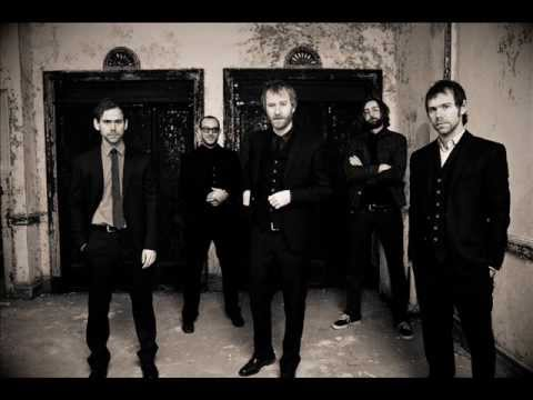 The national - Slipped