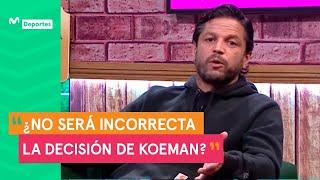 Luis Suárez se va de Barcelona | AL ÁNGULO