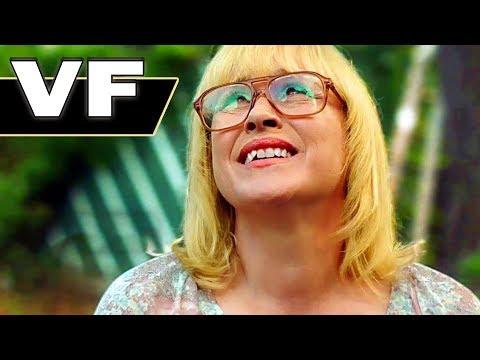 BIGOUDIS ET PERMANANTE [FULL movies] (2018) Patricia Arquette, Comédie