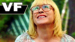 BIGOUDIS ET PERMANANTE Bande Annonce VF (2018) Patricia Arquette, Comédie streaming