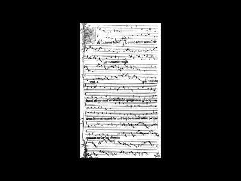 22 - Novus Adam (Philippus Cancellarius - Perotinus Magnus)