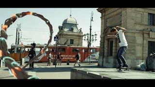 BUDAPEST SKATEBOARDING