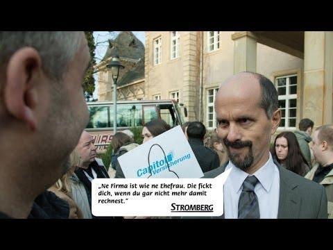 Ne Firma Ist Wie Ne Ehefrau Spruche Stromberg Der Film Das