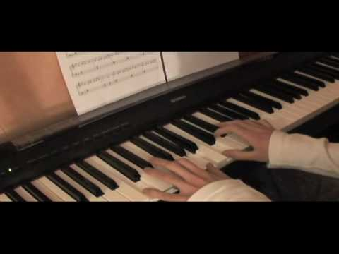 Lost piano - Life and Death - Michael Giacchino