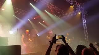 Kein Liebeslied - Oomph! live @ Kraftwerk Dresden Mitte 10.03.2019