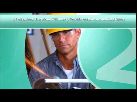 24 Hour Emergency Electrician Oahu Hi (808)339 5073