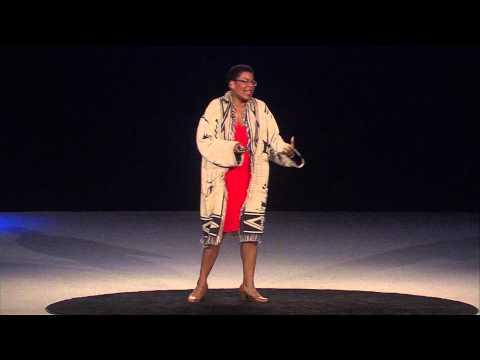 Tananarive Due speaking at Platform Summit 2014 - YouTube
