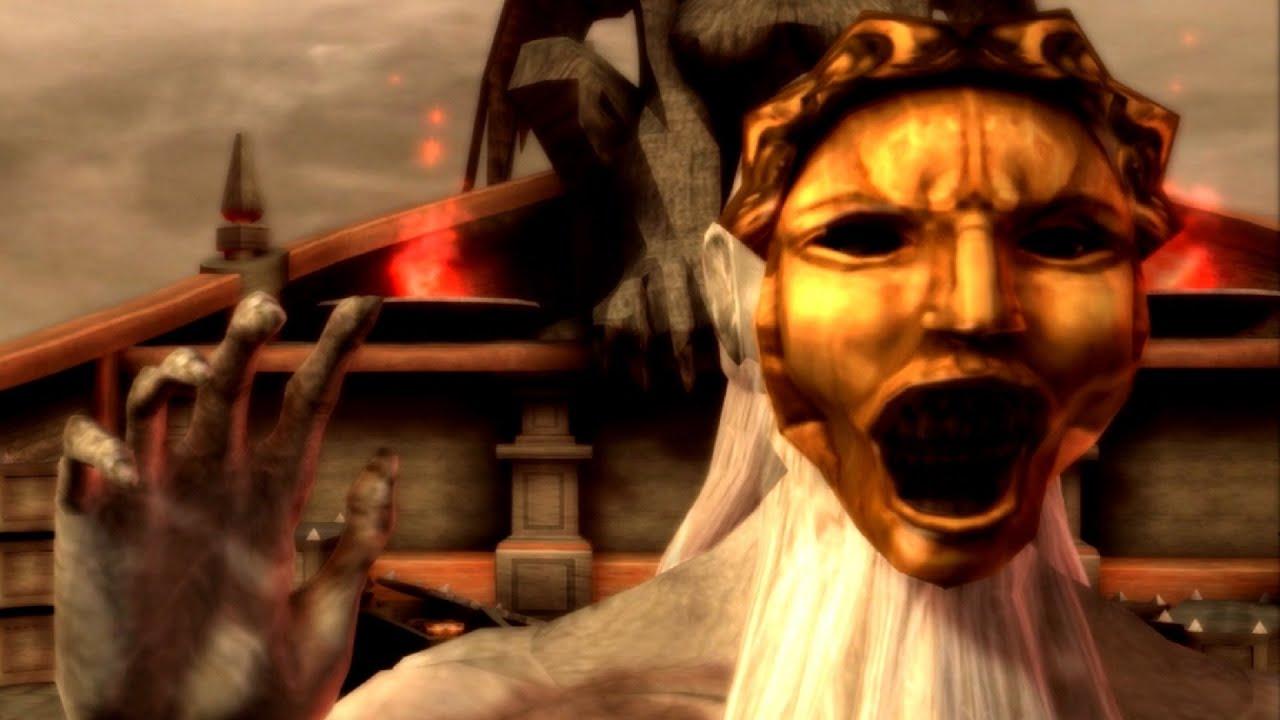 god of war 3 ps3 لعبة