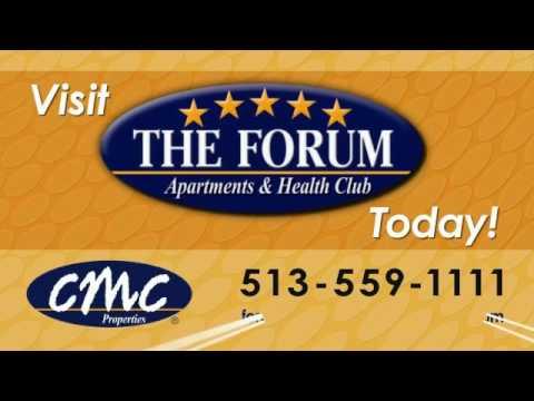 The Forum | Cincinnati Apartments for Rent
