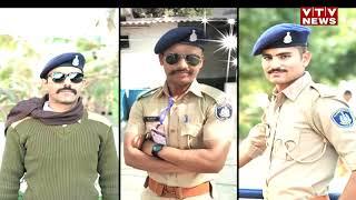 Rajkot ની ઘટના, ચાર શખ્સની કહાની, ચાર પોલીસકર્મી, ના નોકરીની ચિંતા, ના ઈજ્જતનો વિચાર   VTV Gujarati
