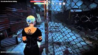 Attack of crap games on PC   Nr.63   Alone in the Dark - Illumination